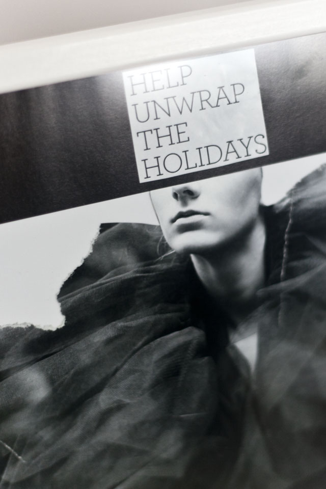 unwrap